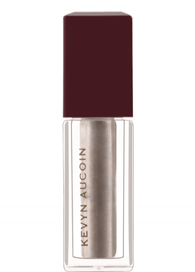 Kevyn Aucoin The Loose Shimmer Shadow Selenite Soft Gray Shimmer