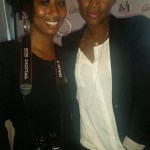Celebrity Hairstylist, Ursula Stephen @UrsulaStephen offered hair tips for dry and unruly hair.