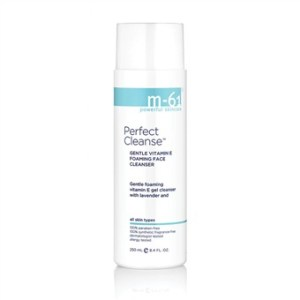 M-61 Powerful Skincare Perfect Cleanse