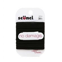 Scunci No Damage Hair Ties