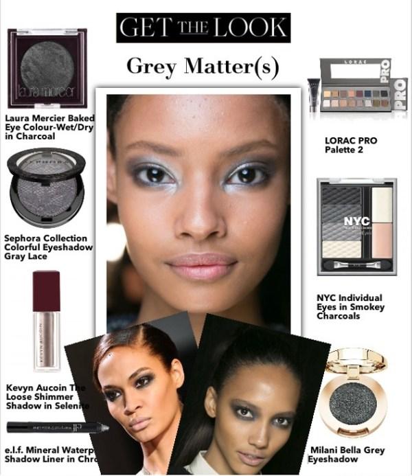grey matters layout