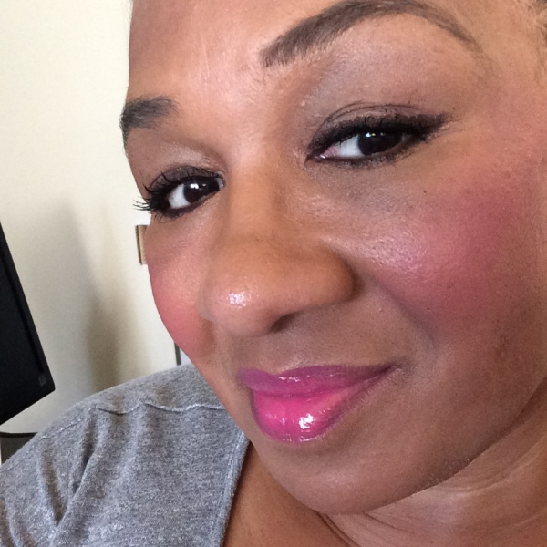 kevyn aucoin Kevyn Aucoin The Creamy Glow in tresbelle -- swatch and review
