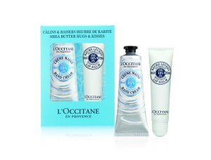 L'Occitane hugs and kisses_ shea