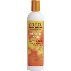 Cantu Shea Butter for Natural Hair Moisturizing Curl Cream Activator Photo