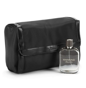 Kenneth Cole Mankind Fragrance with Travel Duffle