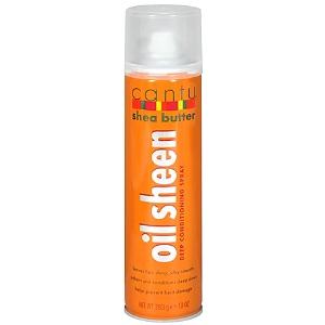 Cantu Shea Butter Oil Sheen