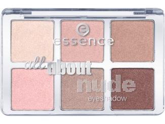 essence nude eyeshadow