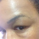 Brows before