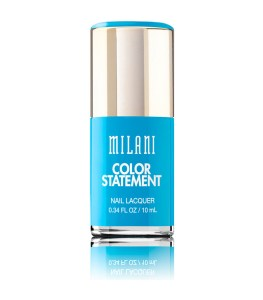 Milani Color Statement Nail Lacquer in Water Front