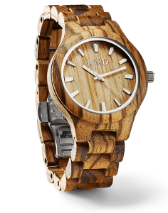 JORD Fieldcrest Watch