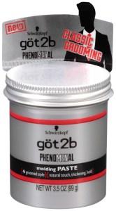 PhenoMENal molding paste