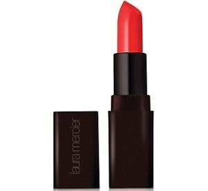 laura mercier  creme smooth lip colour_Portofino_Red