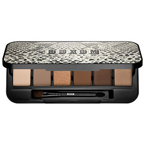 Buxom May Contain Nudity™ Eyeshadow Palette