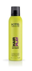 KMS Hair Play MakeOverSpray