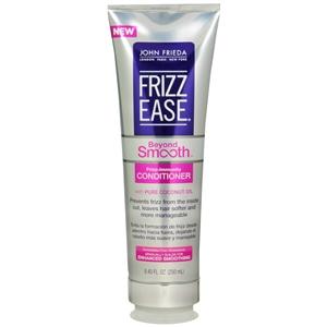 John Frieda Frizz Ease Beyond Smooth Frizz Immunity  Conditioner
