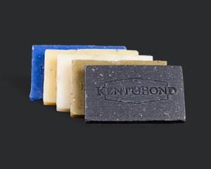 Kent and Bond body brick sampler