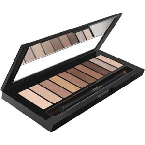 L'Oréal Paris Colour Riche La Palette Nude