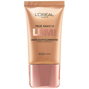 L'Oréal Paris True Match Lumi Liquid Glow Illuminator