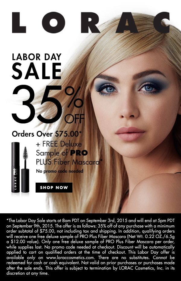 LORAC-2015-Labor-Day-Sale