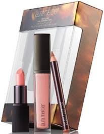 Laura Mercuier Haute Lips Full Colour Lip Trio