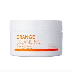aromatica Orange Cleansing Sherbet