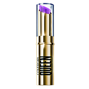 CoverGirl Queen Collection Stay Luscious Lipstick Pink Reign