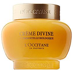 LOccitane Immortelle Divine Cream