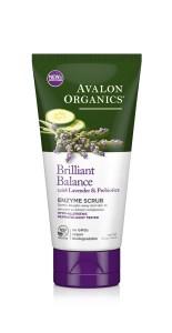 Brilliant Balance Enzyme Scrub