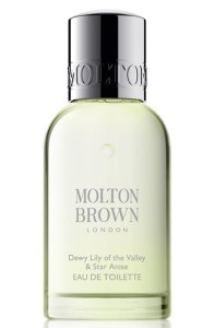 Molton Brown Dewy Lily of the Valley & Star Anise Eau de Toilette
