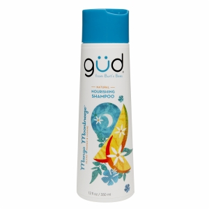 Gud Natural Nourishing Shampoo Mango Moonbreeze