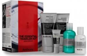 Anthony The Essential Traveler Kit