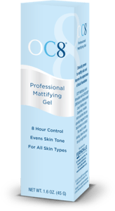 OC8 Professional Mattifying Gel
