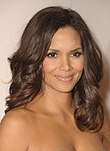 Long Haired Halle in February 2009 at the 2nd Annual Essence Women of Hollywood Luncheon