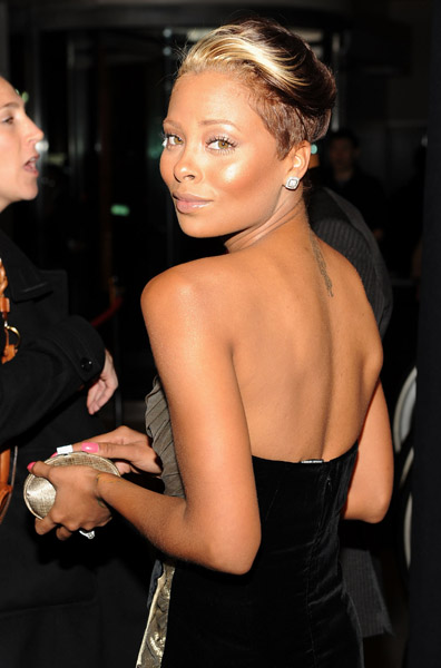 Eva Marcille Getty Images