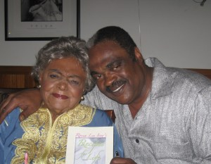 Rosia Lee Ivey and John Ivey