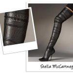 Stella McCartney Boots photo courtesy shoeperwoman.com