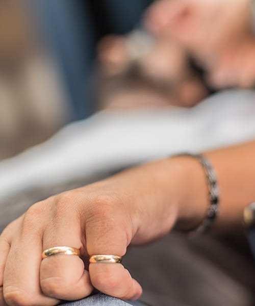making of do noivo Marcelo realizado por Bliss Fotografia