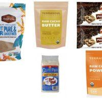 Cookbook Sneak Peek + Big Pre-Order Giveaway!