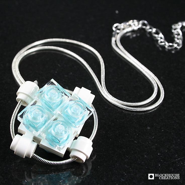 Snowflake Medallion