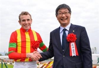 【競馬】 ムーアばっかり乗る堀厩舎ってズルくないか?