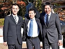 【競馬】 東大医学部卒のJRA調教師誕生wwwww