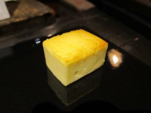 クリームチーズ西京焼き