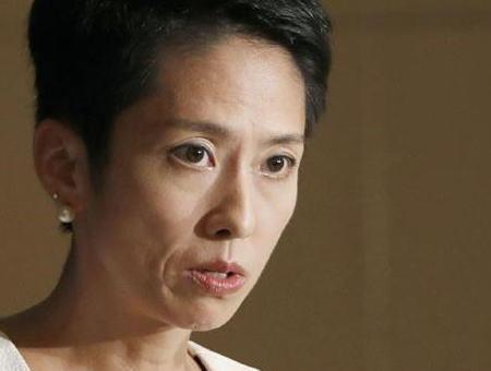 民進党・蓮舫代表「何をもって信頼できるのか? 詳しく説明する義務」と注文