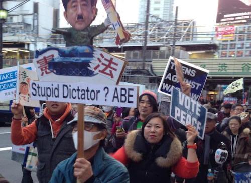 元SEALDsメンバーが見た韓国デモ 「抗議の声で政治変わる」