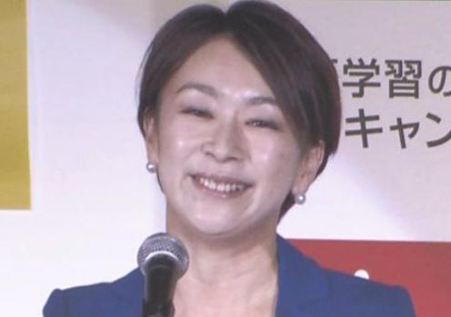 山尾志桜里衆院議員