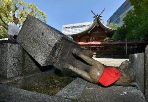 ヘイトがまかり通る社会…私たち日本人は何故、在日朝鮮人の気持ち・痛み・恐怖というものを全く理解しないのか