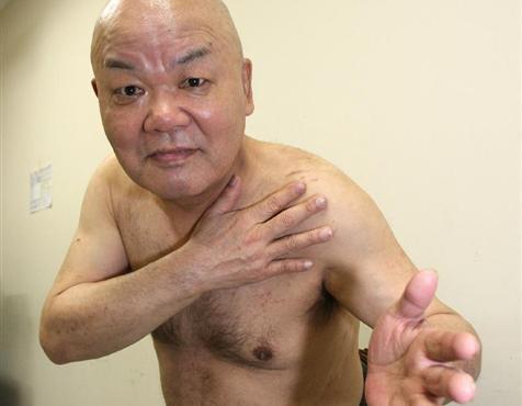 島木譲二さん死去 11年から病名伏せ休養、取材には「腎臓」と告白