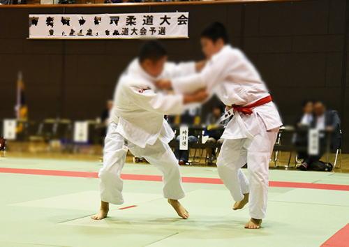 柔道 柔道大会 全日本柔道連盟 入れ墨