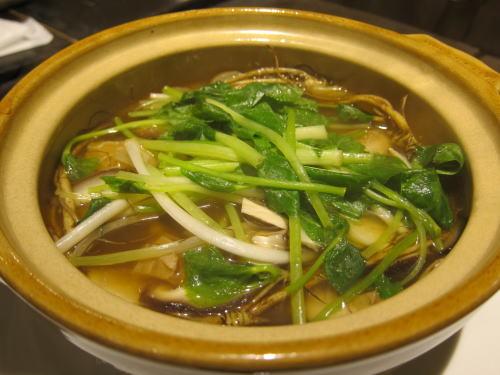 トリッパ鍋