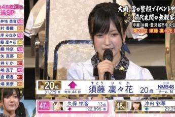 【競馬】 NMB48須藤凛々花の裏切りを競馬で例えるスレ